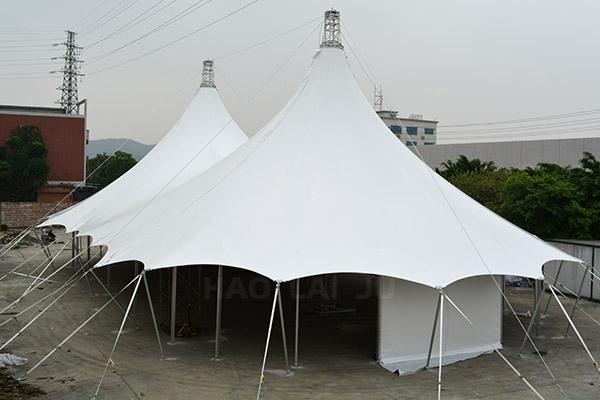 欧式酒店帐篷生产厂家